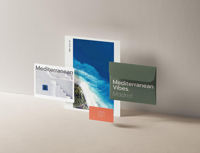 Mediterranean-identidad